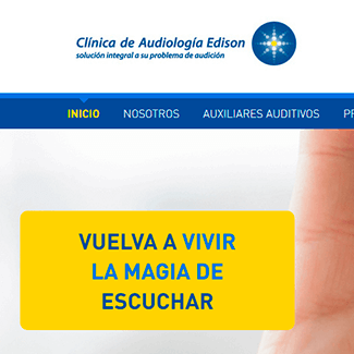 sitio web audiologia edison equilibrio visual