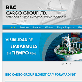 sitio web bbc cargo equilibrio visual
